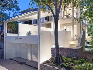 View profile: Saltwater at Sunshine Beach