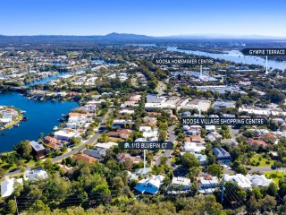 View profile: The Perfect Noosa Abode!