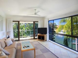 View profile: Best Value Waterfront on Noosa Sound