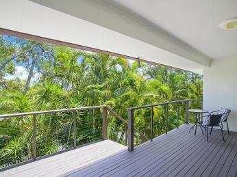 View profile: Bush Beach House in Central Noosa Heads
