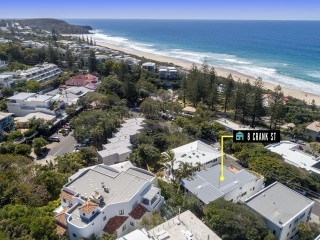 View profile: Outstanding location in central Sunshine Beach