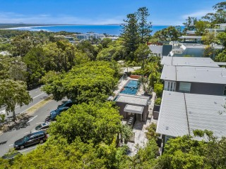 View profile: Noosa Dreaming? This apartment has it all!